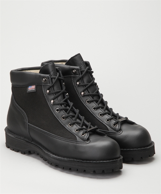 Danner Light Black 30465 1