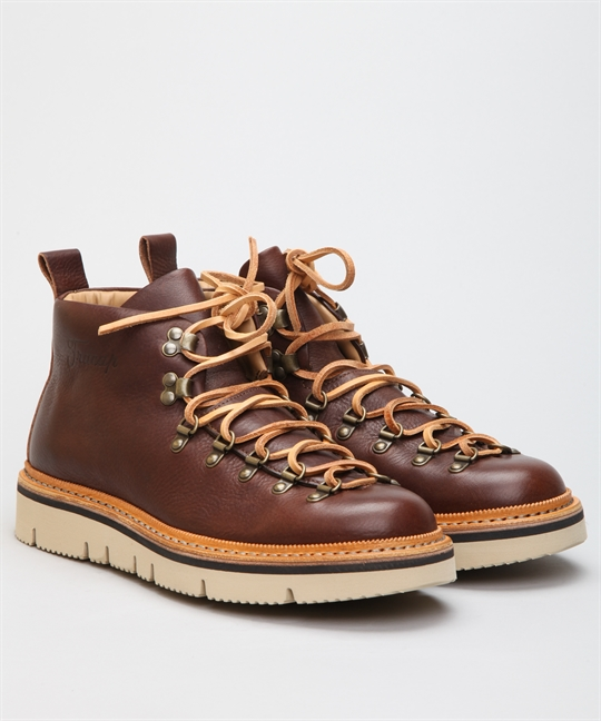 Fracap M120 Dark Brown