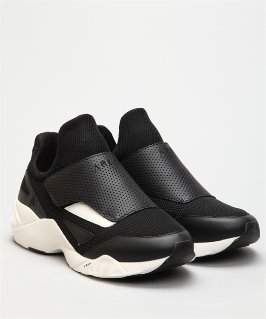 Arkk Apextron Mesh Black Off White