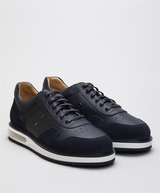 Barleycorn Air Sport Navy