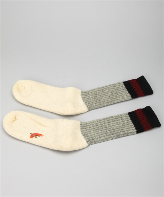 Red Wing Shoes Arctic Wool Sock