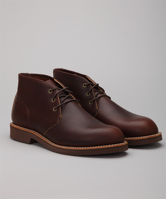 Red Wing Shoes 9215 Foreman Chukka Briar Oil Slick