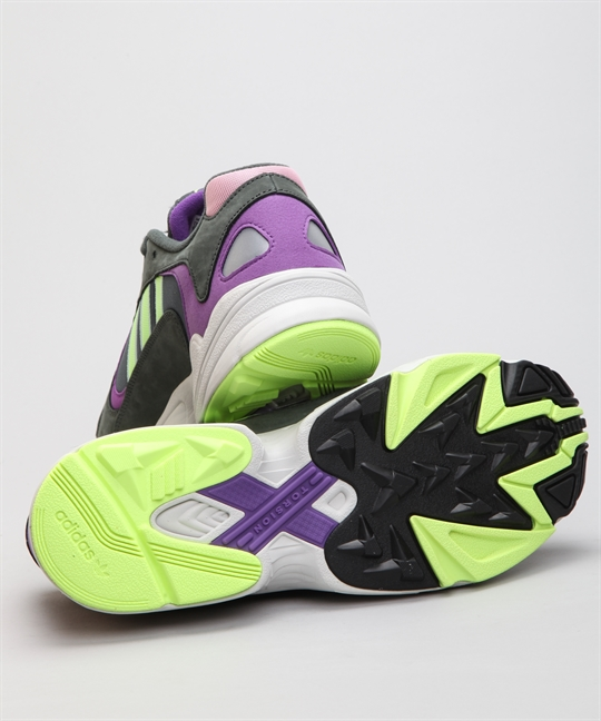 Adidas Yung 1 BD7655 Grey skor – Skor online Lester Skor