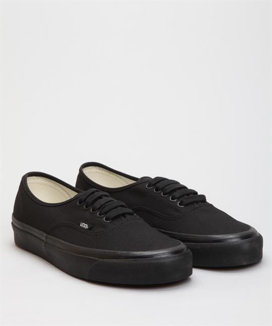 Vans Authentic 44 DX Anaheim Factory Black