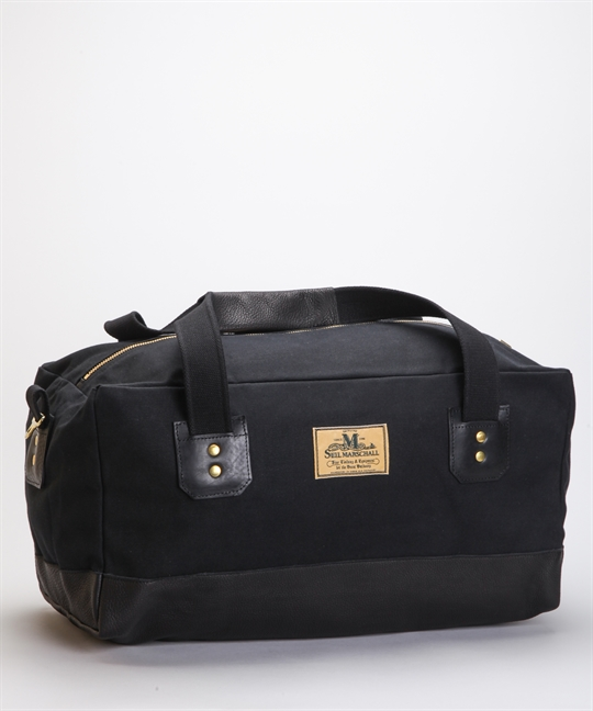 Seil Marshall Safari Bag Small All Black