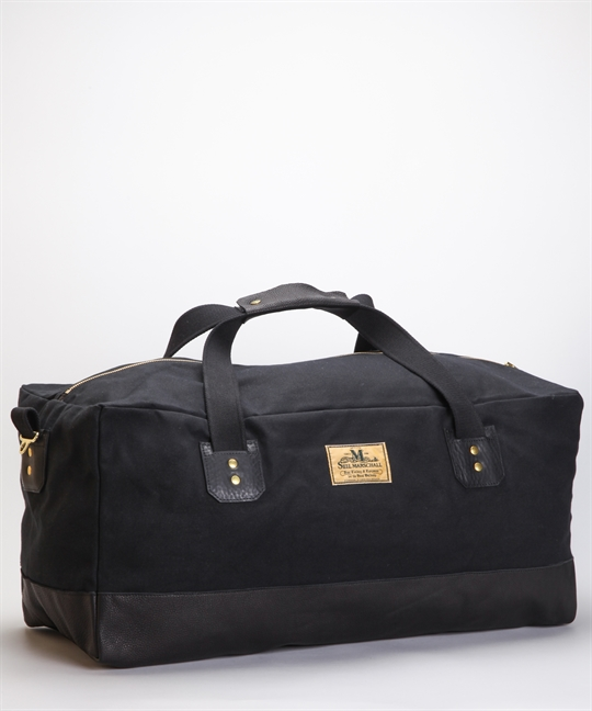 Seil Marshall Safari Bag Large All Black
