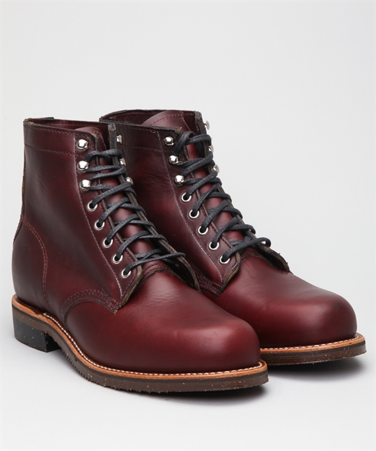 Chippewa Original Service Boot 4353 Burgundy