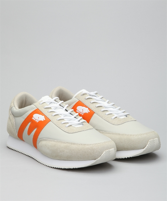Karhu Albatross Silver Birch/Orange