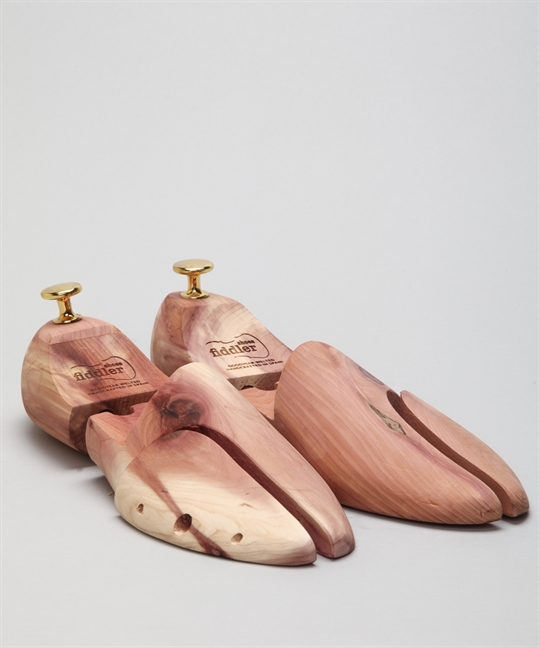 Fiddler Shoe Trees