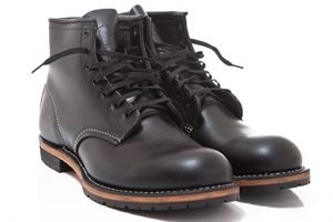 Red Wing Shoes Beckman Collection 9014 Black Leather