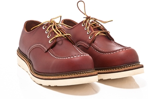 Red Wing Shoes Oxford 8103 Oro Russet
