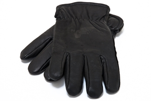 Red Wing Shoes Work Gloves Black