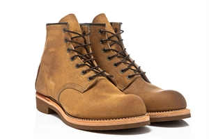 Red Wing Shoes Munson Boot Hawthorne