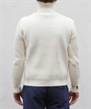 Andersen & Andersen Sailor Turtleneck Off White 3