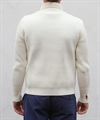 Andersen & Andersen Sailor Turtleneck Off White 5