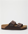 Birkenstock Arizona Habana Leather 2