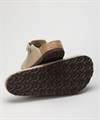 Birkenstock Boston Taupe Suede 5