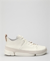 Clarks Originals Trigenic Flex White Leather 2