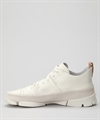 Clarks Originals Trigenic Flex White Leather 3