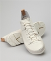 Clarks Originals Trigenic Flex White Leather 4