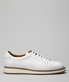 Fiddler Jumper White Nappa 2