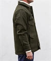 Filson Mackinaw Wool Cruiser Forest Green 2