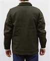 Filson Mackinaw Wool Cruiser Forest Green 3