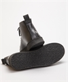 Yogi Footwear Winstone Black Leather