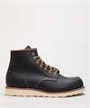 Red Wing Shoes Classic Moc 8859 Navy