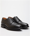 Berwick 1707 Newman 4168 Black Grained Calf