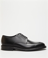 Loake Acton Black