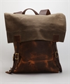 Red Wing Shoes Wacouta Backpack Copper Rough & Tough 95068