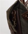 Red Wing Shoes Wacouta Backpack Briar Oil Slick 95067