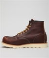 Red Wing Shoes Classic Work Moc 8138 Briar Oil Slick