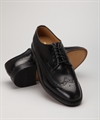 Loake Royal Black