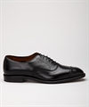 Allen Edmonds Park Avenue Black