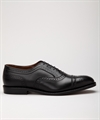 Allen Edmonds Strand Black