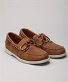 Sebago Docksides Weathered Brown