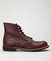 Red Wing Shoes Iron Ranger 8119 Oxblood