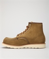 Red Wing Shoes Classic Moc 8881 Olive