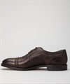 Allen Edmonds Strand Dark Brown Burnished