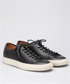 Buttero Tanino Low Black Leather