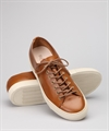 Buttero Tanino Low Brown Leather