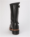 "Chippewa 11"" Engineer Black 1901M03"
