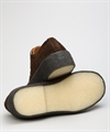 Playboy Original Brogue Brown Suede
