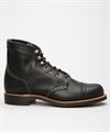 "Red Wing Shoes 6"" Iron Ranger 3366-Black"