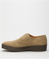 Sanders Lo-Top Dirty Buck Suede