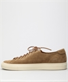 Buttero Tanino Low Tobacco Suede
