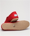 Toms Classic Red Canvas