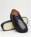 Original Playboy Shoe Black Leather
